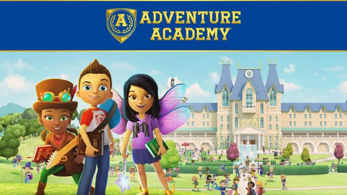 Top Reasons to Love Adventure Academy from the Creators of