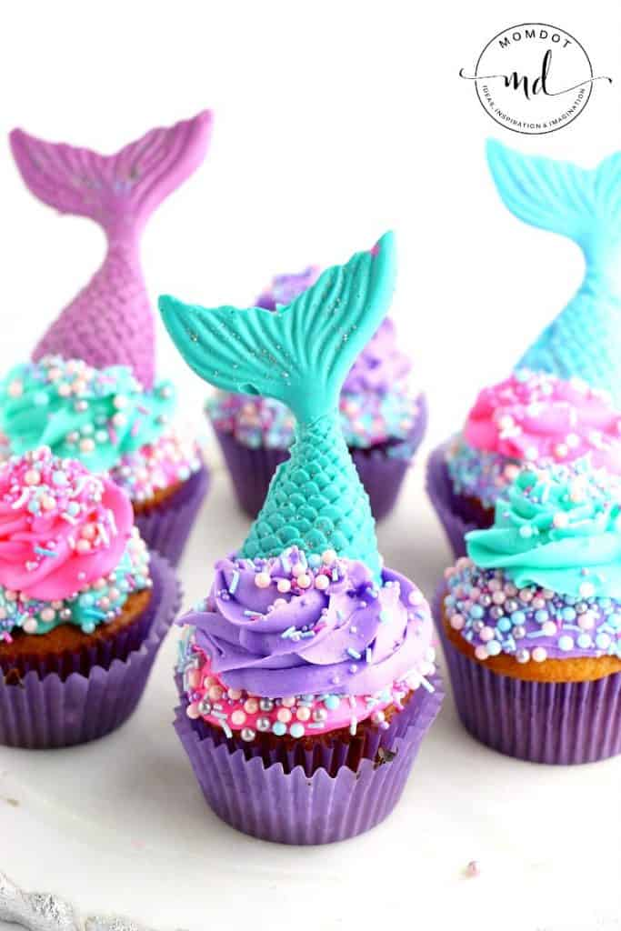 11 Mermaid Party Food Ideas Mommyhooding