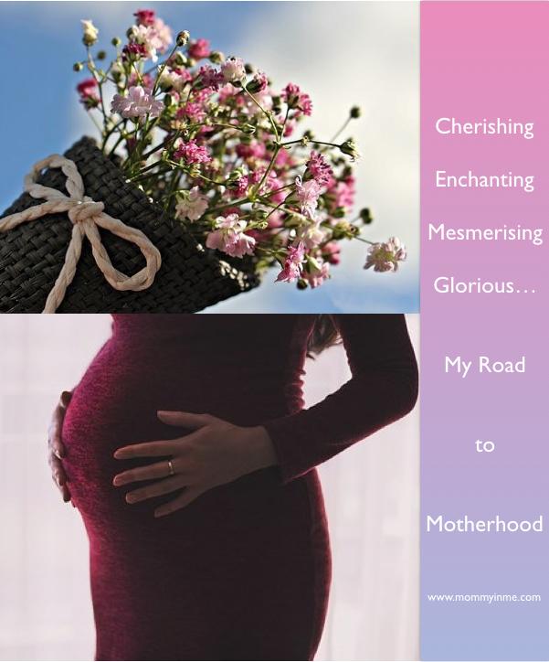 Road to Motherhood