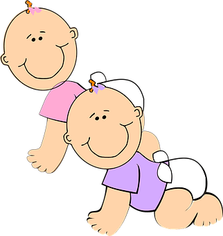 When do babies start crawling and rolling? Here is all about my experience with how to encourage a baby to roll and crawl. #crawling #babycrawling #rolling