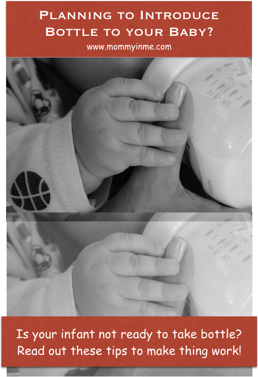 Planning to introduce bottle to your toddler? Is it a growing struggle? Read a handy Bottle feeding guide by experienced mama. #bottlefeeding #milkfeeding #infant #toddler #feeding
