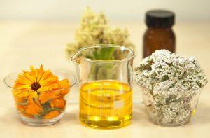 oil for Massage
