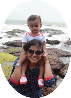 Motherhood -about me