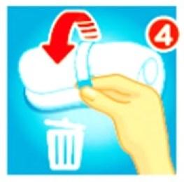 Easy Disposal