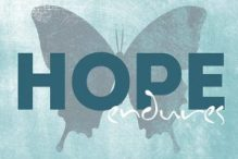 Hope- inspirational story