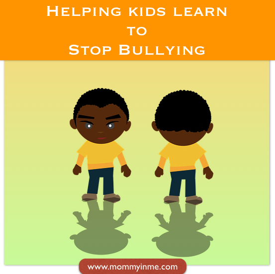 Is your child bullying others or is he is the victim of bullying? Are you aware of the stress your child might be in? Read some tips to stop bullying. #bullying #childbullying #teenagerissues #psycological