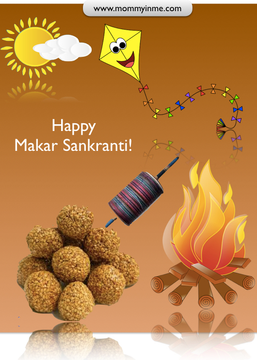 Makar Sankranti For Kids International Kite Festival Parenting