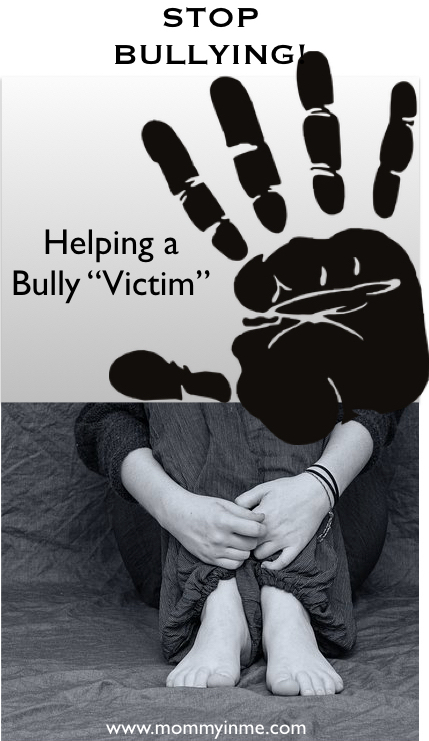 Is your child being bullied? Then read out how to know if your child is a victim and how to deal with such bullying situations. #bully #childbully #bullying #stopbulling #STOPbully
