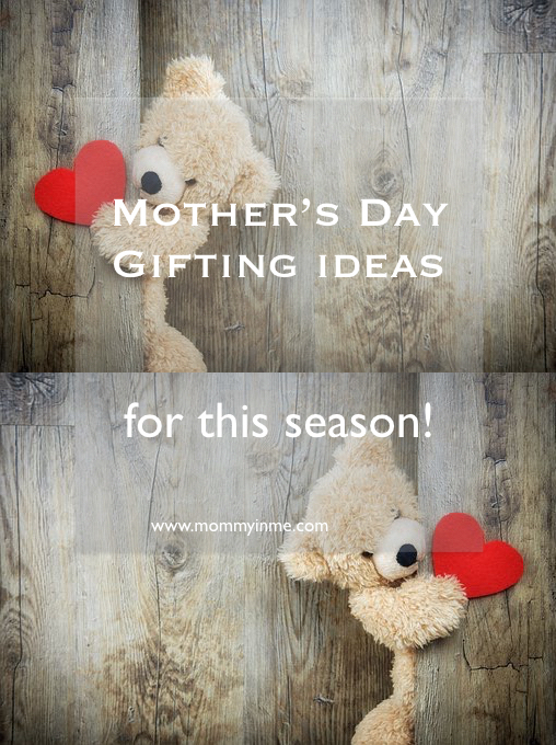 Best Mother's day gifting ideas for Motehrs day on 13th may in India #mothersday #giftingidea #gifts #giftsformom