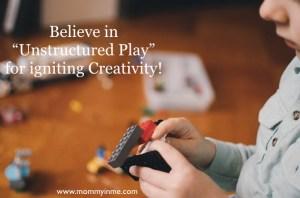 6 ways to foster creativity in children