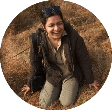 This Greener Day on 4th May, let's know some unsung women of India, who have been actively saving our environment and wildlife. More with Prerna Singh Bindra #greeneryday #nature #conserve #wildlife #prernasinghbindra #journalist