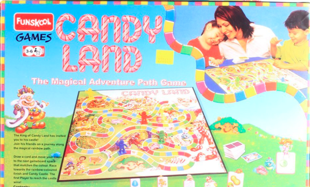 Looking out for Best Board games for kids? Then here are 10 best board games for children along with reasons why board games are best for kids development. #boardgames #bestgames #gamesforkids #bestgamesforkids #boardgamesforkids #memorygames #candyland