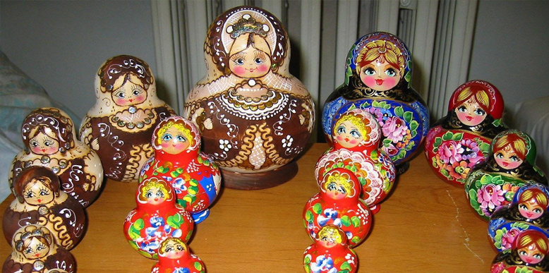 Shankar's International Doll Museum