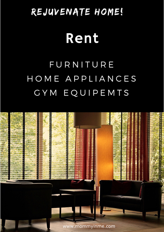 Rent Furniture or Rent Appliances from CityFurnish. If you are relocating, looking for temporary stays, renovating, setting up your dream house with some real comfy decors at reasonable prices, then renting furniture or appliances makes a perfect sense for you. #Rental #renting #rentalservices #furniture #rentfurniture #rentappliances #onrent #cityfurnish