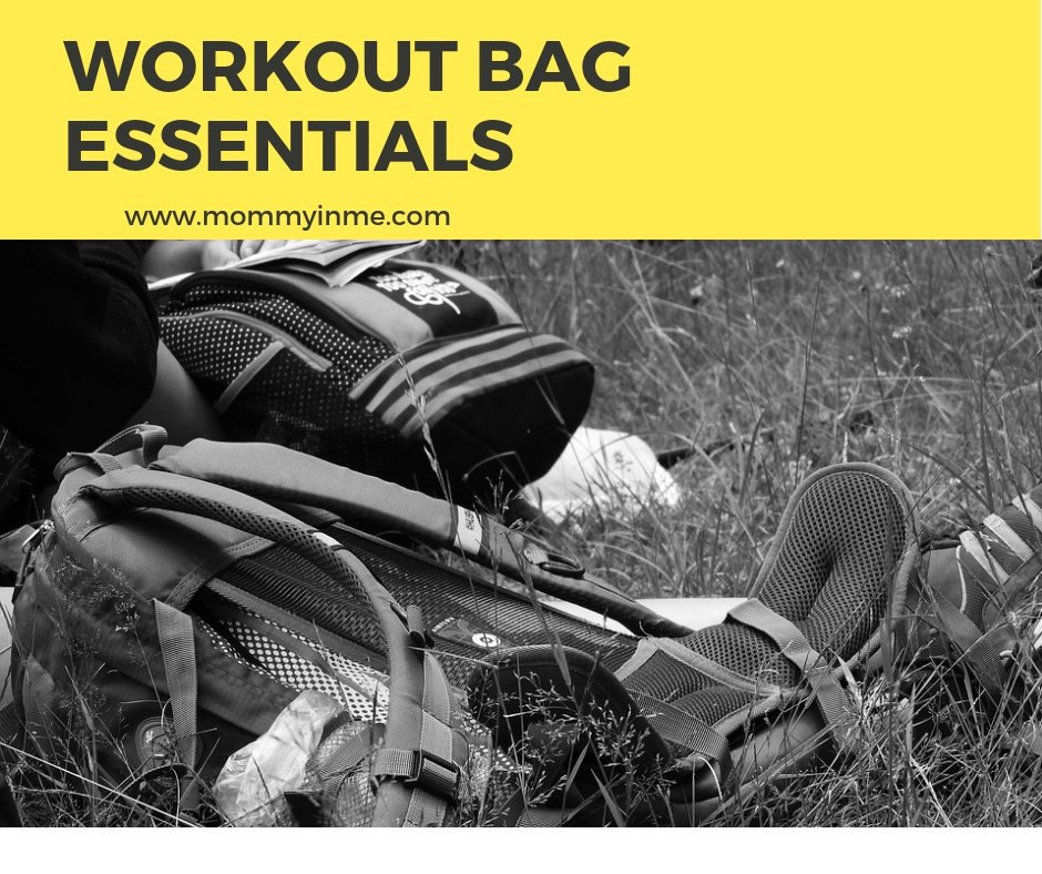 Are you a fitness freak? Even if you aren't one, I'm sure we all have workouts build in our daily lives in one form or another. Be it cycling or Dancing or Exercising or Aerobics or Gymming, some form of physical activity is a necessity for a healthy lifestyle. Here is the Workout Bag essential for women. #Gym #workout #exercising #Gym Bag #Gym essentials #activewear #Zivame