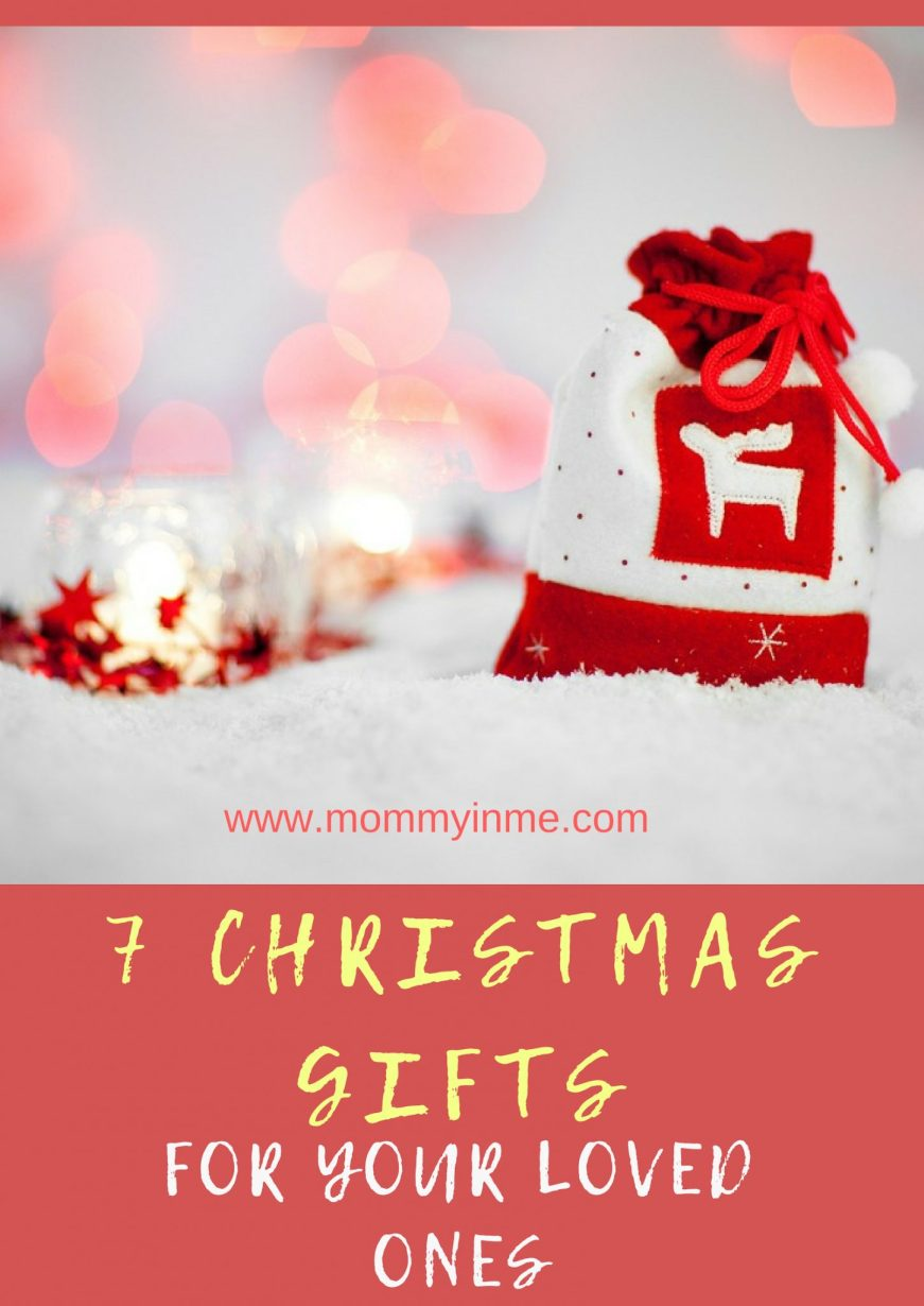 Its Christmas Time and are you all ready to indulge in some shopping for your loved ones? Confused? Then here are some 7 meaningful Christmas Gifts which your loved ones will enjoy for sure. Read more #Christmas #gifts #gifting #portraitpuzzle #chocolatefountain #travel