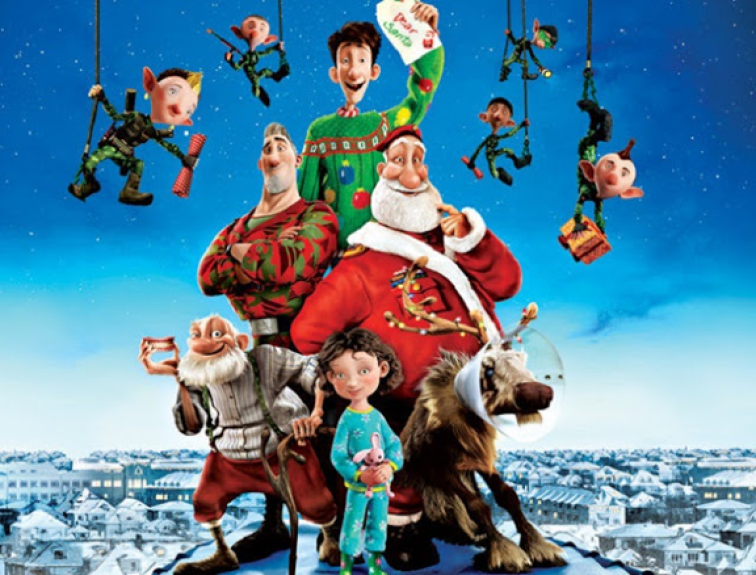 Christmas is a perfect time to have some fun with family. And what better than watching some amazing Animated movies together? Then here is a list of Best Animated Movies you must watch this Christmas with kids. #MerryChristmas #movies #animatedmovies #mustwatch #Arthurchristmas #ZEE5