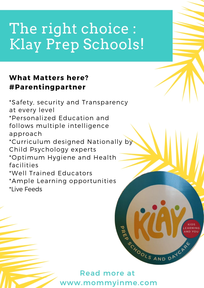 Looking out for best Playschool for your toddler in Gurgaon? Then head towards Klay Preschool and Daycare at malibu Township. Read why as a mom I loved it. #klayschools #bestpreschool #preschoolingurgaon #daycare #daycareingurgaon #malibutown #toddlers #KLAYschool #Klaypreschool