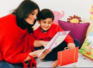 Top 5 Subscription boxes for Kids in India