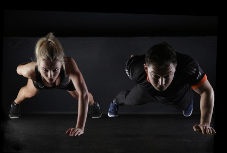 Are you planning to workout with your bae? Then this might be a great decision to achieve your fitness goals. Read why Couple workout has worked for us #fitness #fitnessfreak #couplegoals #healthy #healthylifestyle