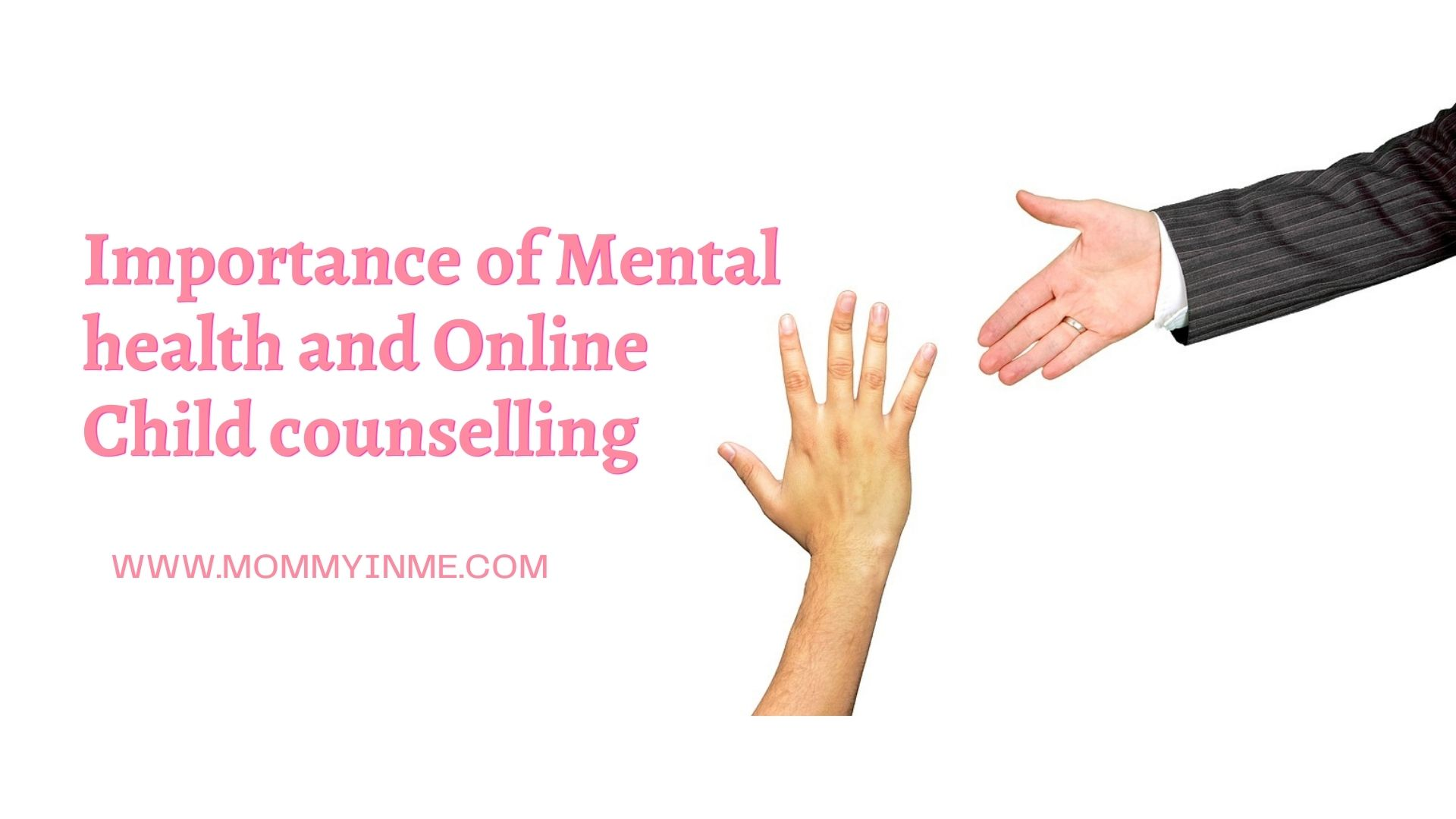 Importance of Mental health and Online Child counselling