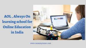 Benefits of Online education for kids in India