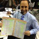 Miami HEAT Play-by-Play Cheat Sheet