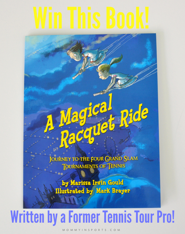 A Magical Racquet Ride