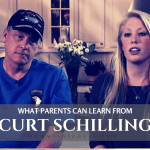 What Parents Can Learn from Curt Schilling