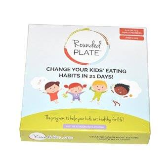 TheRoundedPlate