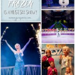 Disney on Ice Frozen a Must See Show