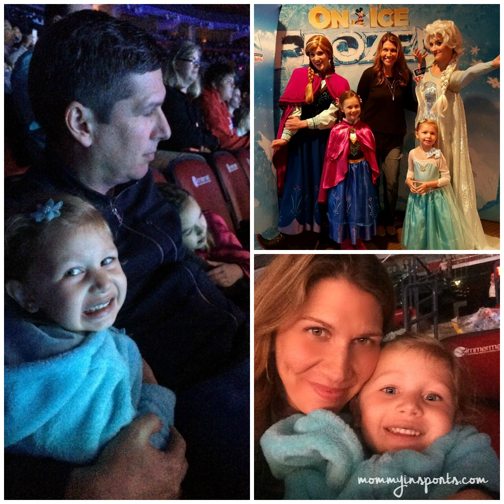 Disney on Ice Presents Frozen is a must see show!