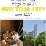 Top 5 Things To Do in New York City With Kids
