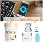 My Favorite Things: Great Gift Ideas