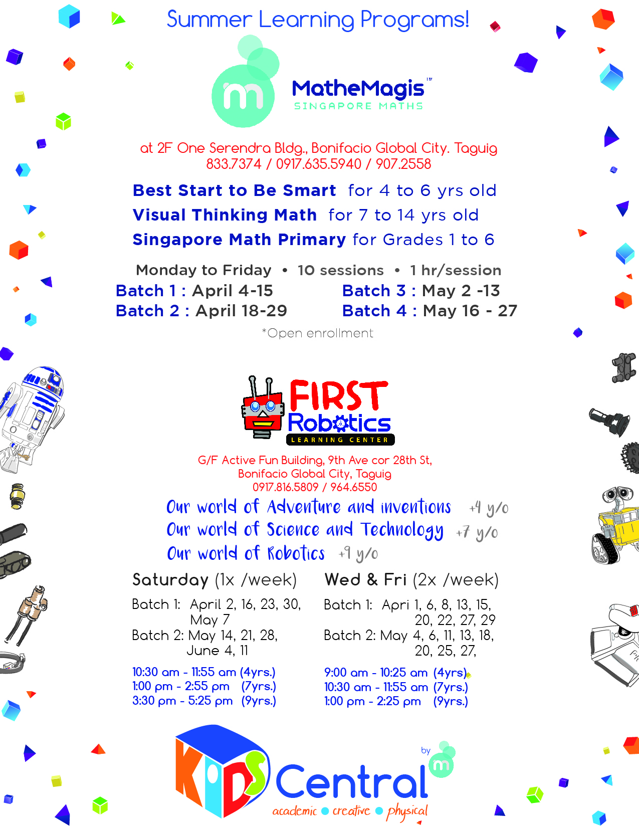 Math Programs For Elementary Students