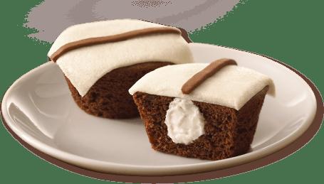 Tastykake Cupcakes