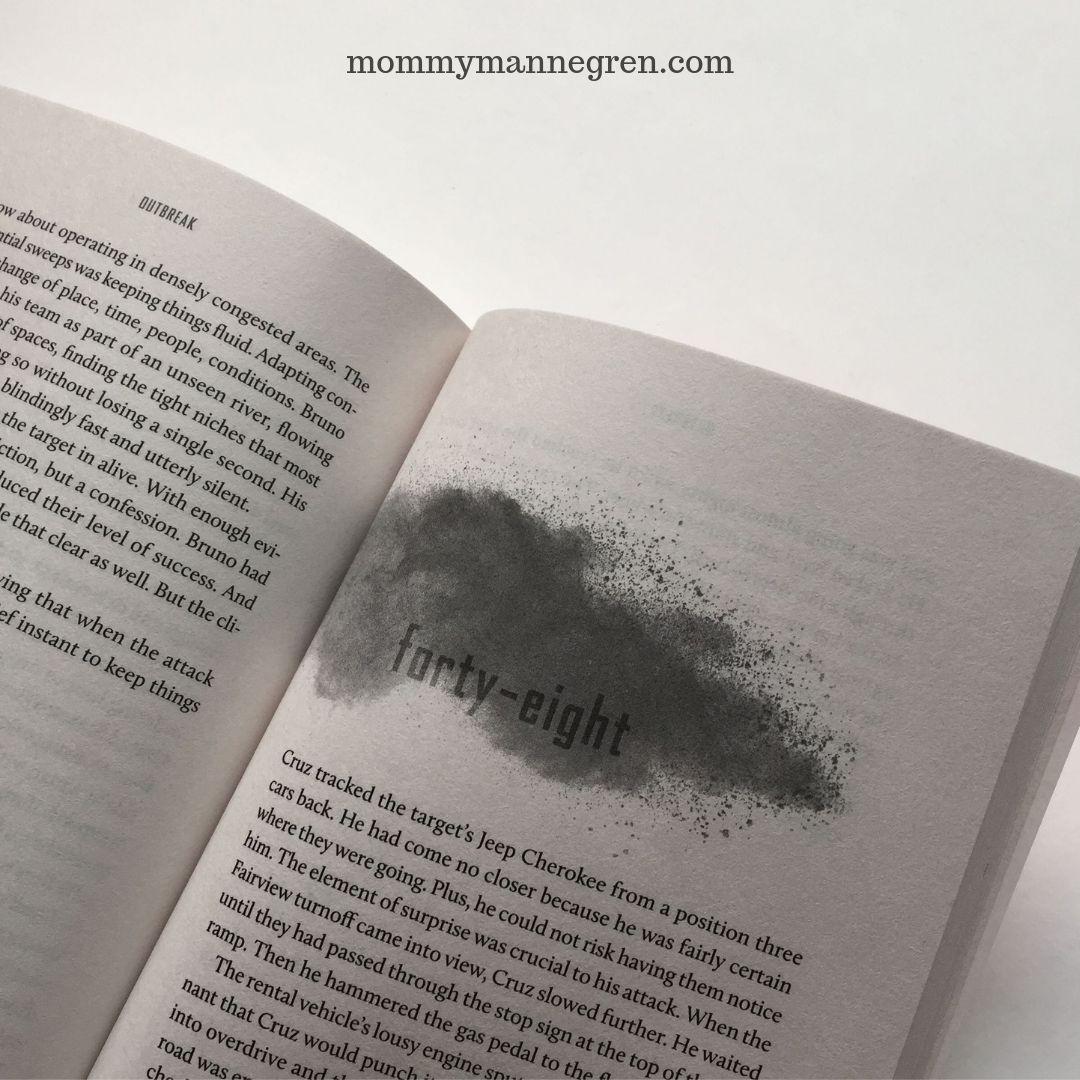 Outbreak by Davis Bunn Book Review
