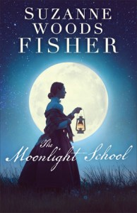 Moonlight School book cover