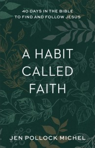 A Habit Called Faith book cover