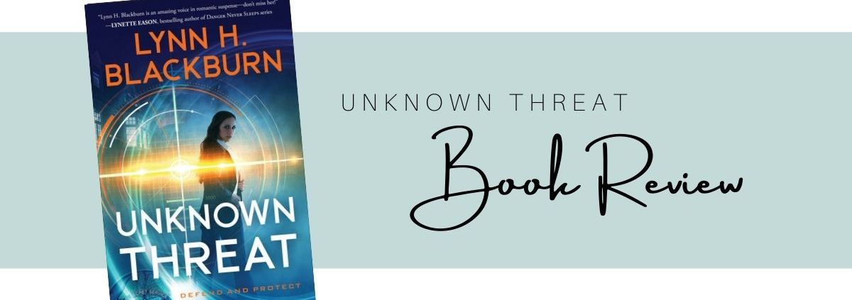 Unknown Threat Book Review