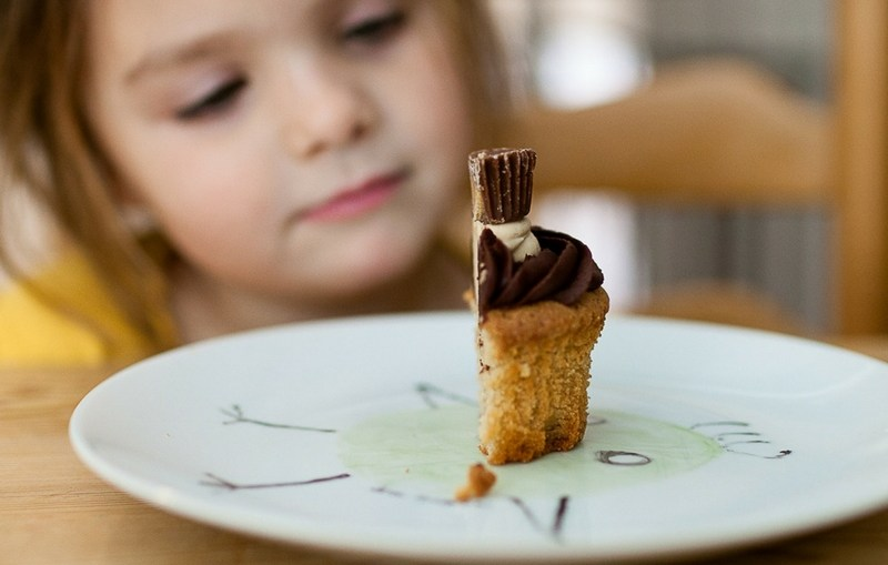 How do I deal with picky eaters? What to do when you kid won't eat anything nutritious?