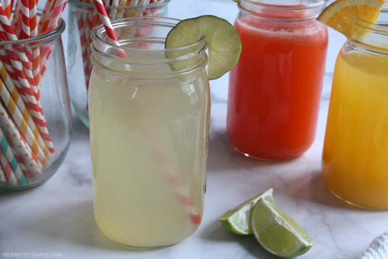 homemade-electrolyte-sports-drink-lime