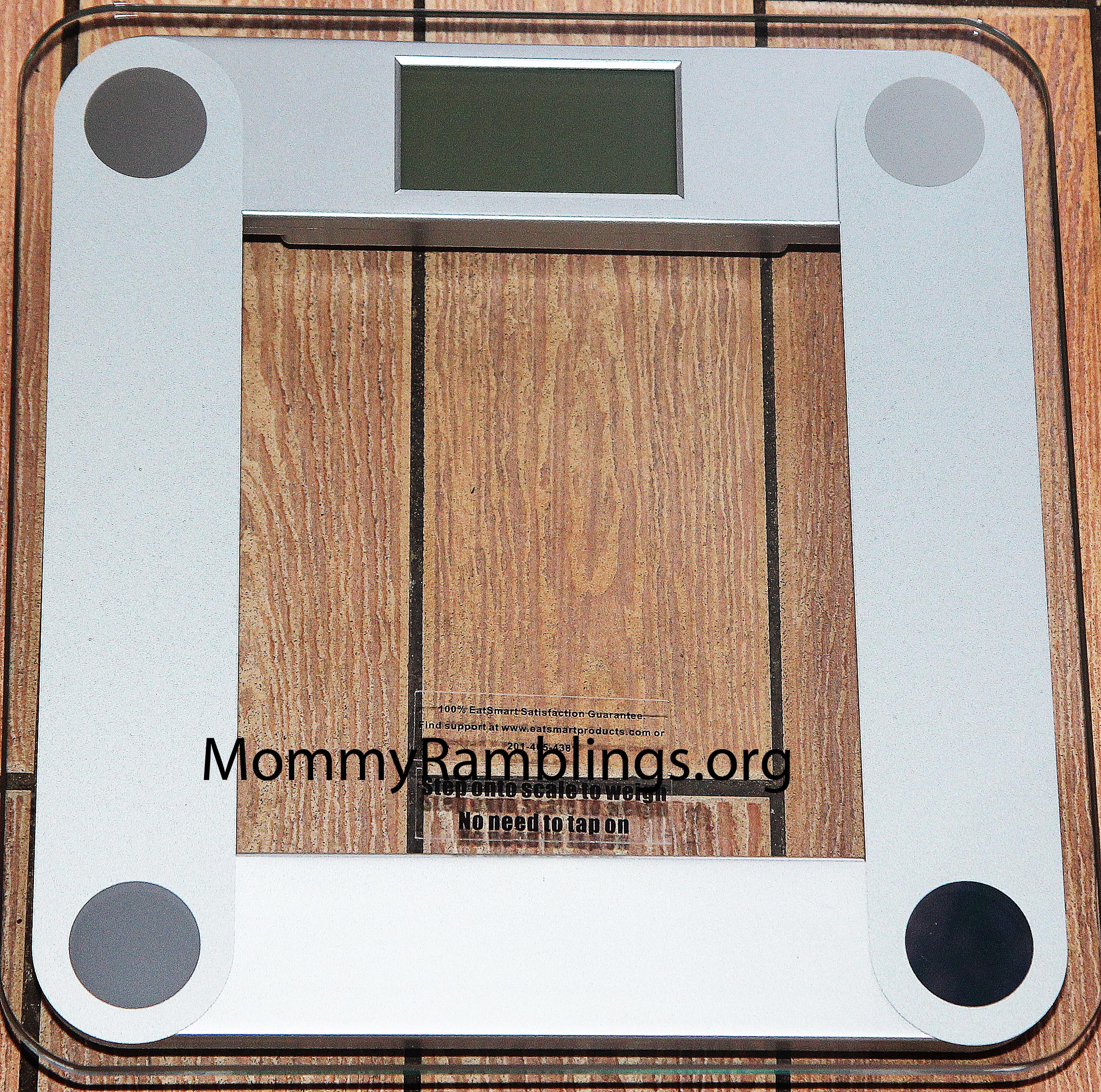 Product spotlight meet the eatsmart precision digital bathroom scale - Eatsmart Is Sponsoring A Giveaway On Mommy Ramblings One Lucky Blog Reader Will Win Their Own Eatsmart Precision Digital Bathroom Scale With Extra Large