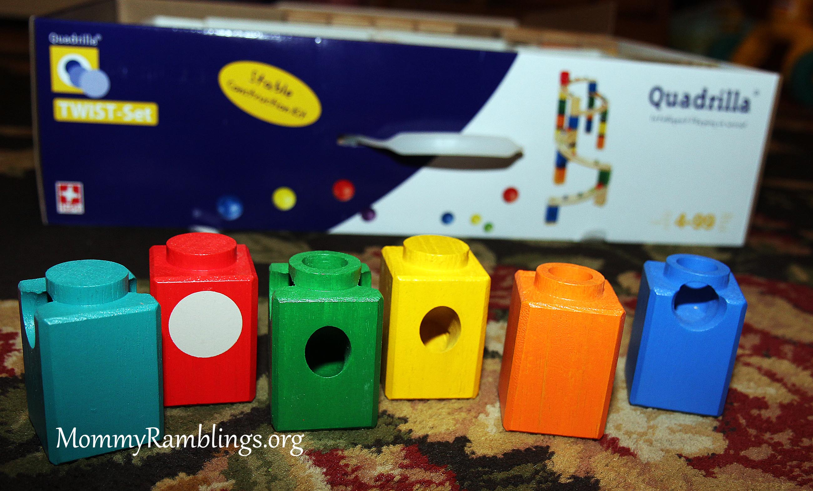 Open Toy Blast On Facebook : Quadrilla twist set archives mommy ramblings