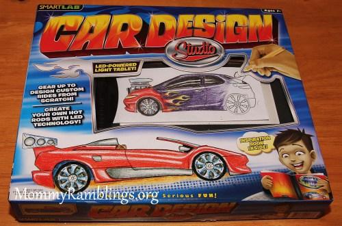 CarDesign