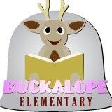 BuckalopeElementary Logo
