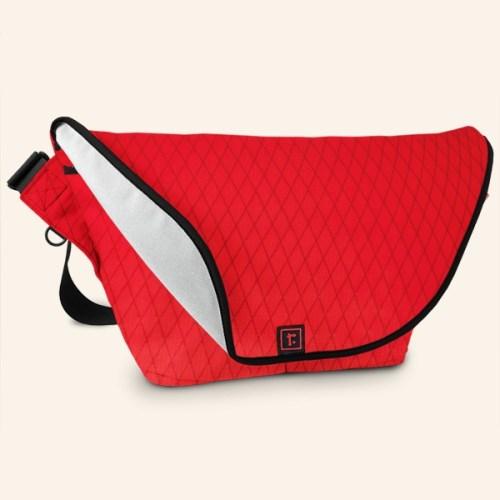 Large Zero Messenger Bag