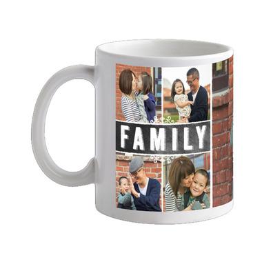 Treat Mug Family