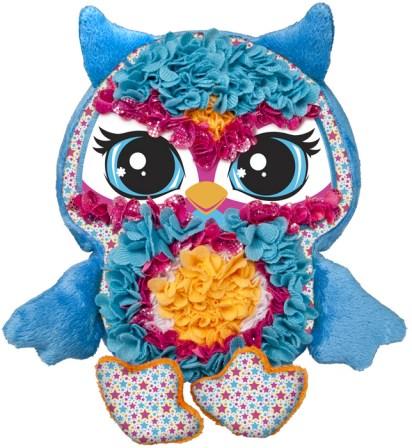 Artsi Owl Plusheez
