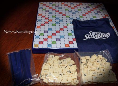 Super Scrabble 1